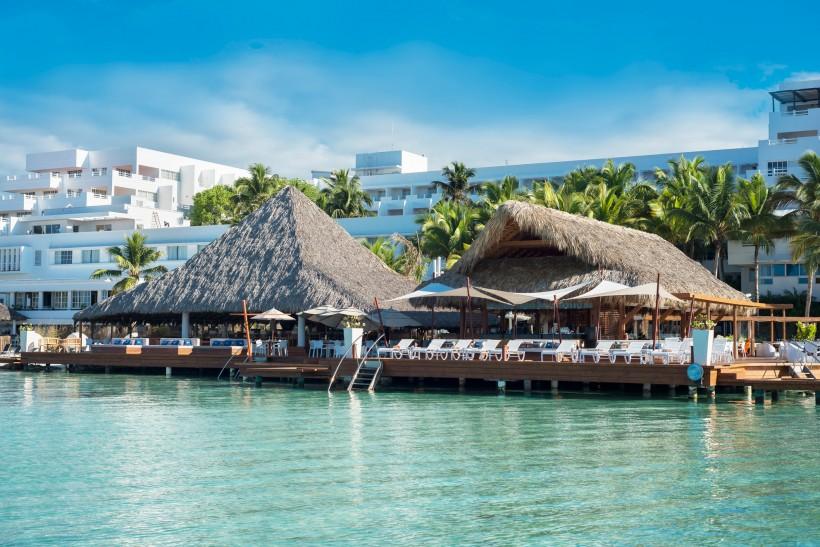 Grandes resorts